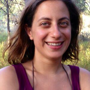 Anna Maria Aslanoğlu