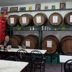 In Barcelona, it's Catalan Wine By the Barrel
