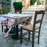 Backstreet Plaka: Exploring the Culinary Heart of Athens