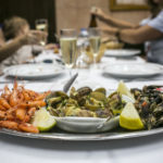 The Freshest Seafood in Lisbon (and the World)