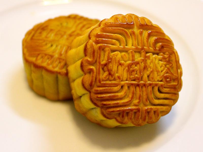 Shanghai's Best Places for Mid-Autumn Festival Mooncakes