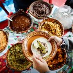 Layer by Layer: A Mexico City Culinary Adventure