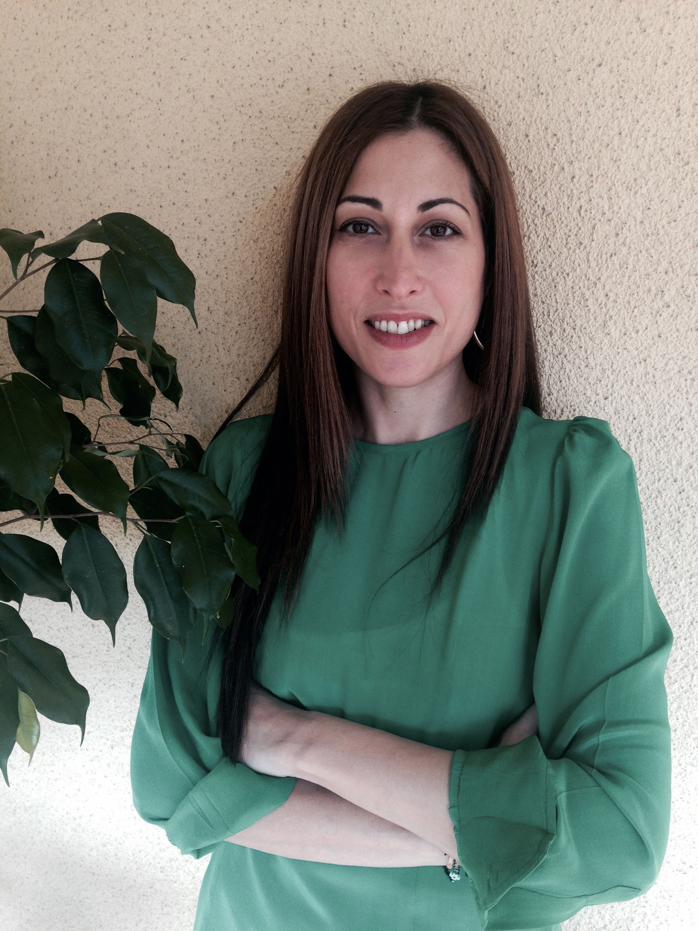 Carolina Doriti