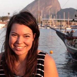 Catherine Osborn
