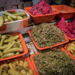 Pickled Prospects at Tbilisi's Dezerter's Bazaar