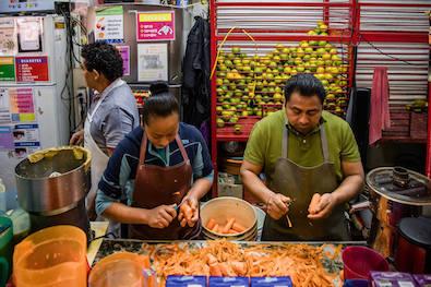 Oaxaca Culinary Tour