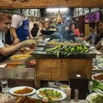 Istanbul Trip: Exploring the Tastes of Two Continents