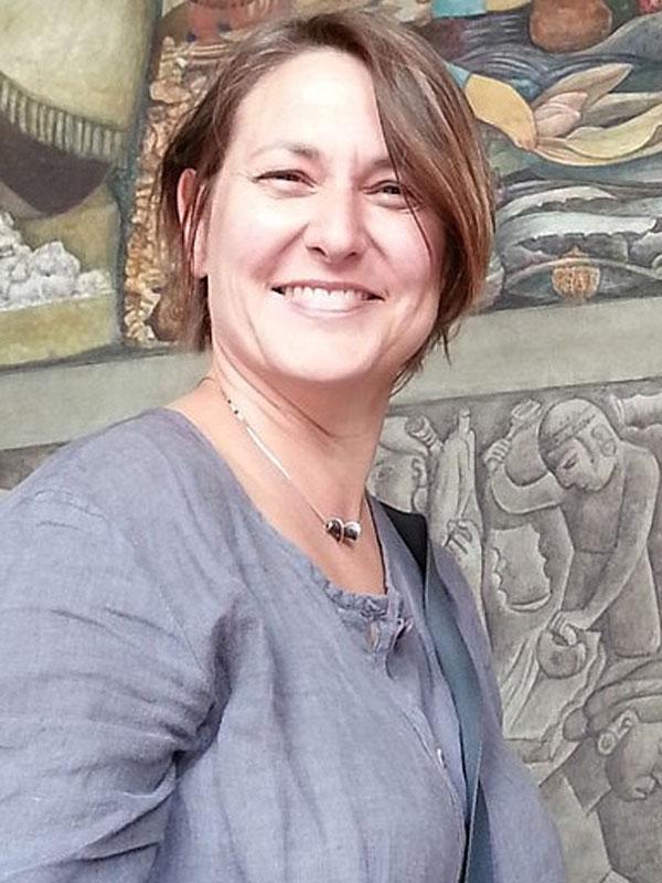 Margret Hefner