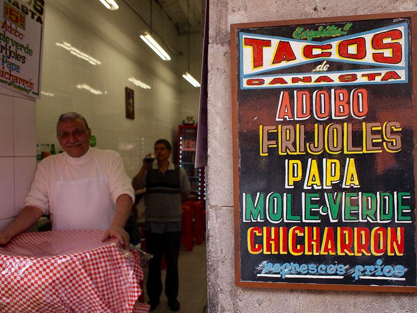 Culinary Walks: Mexico City Food Tours - Culinarybackstreets