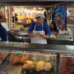 Culinary Secrets of the Mercado Jamaica