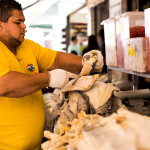 Bacalhau on the Streets of Rio