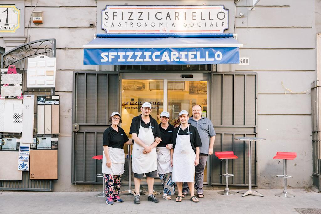 ] Sfizzicariello, photo de Gianni Cipriano