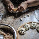 Khinkali Chronicles, Part III