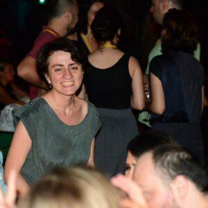 Tamar Babuadze