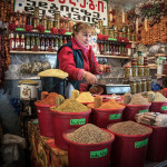 Old Market & Beyond: A Walk on Tbilisi's Culinary Wild Side