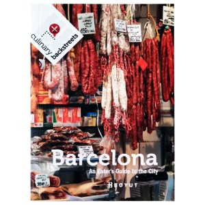 Barcelona:  An Eater's Guide to the City