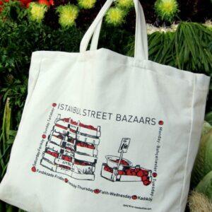 Istanbul Bazaar Bag