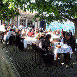 Born on the Bosphorus: Exploring Three Distinct Waterside Neighborhoods
