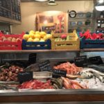 The Freshest Catch at an Athens Taverna