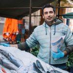 Keramikos Calling: Market Day in the Backstreets
