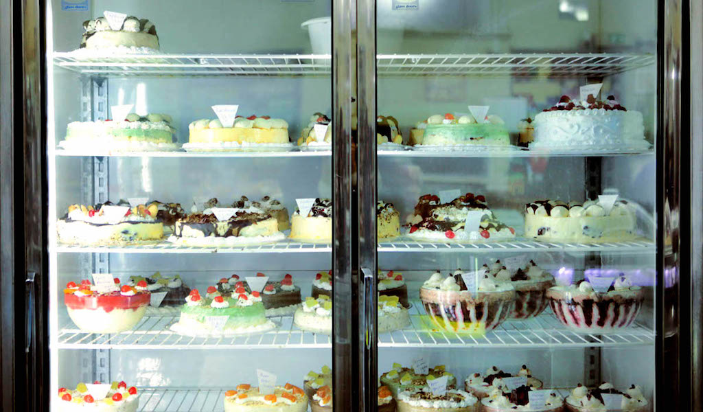 patisserie athens