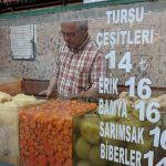 Pick Your Pickle in Istanbul