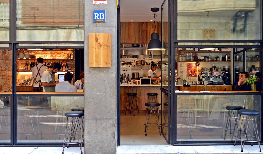 restaurant barcelona gràcia