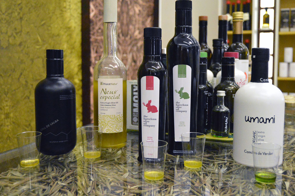 Where to Find the Best Olive Oil in Barcelona | Culinary