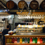 Along Barcelona's Urban Wine Trail