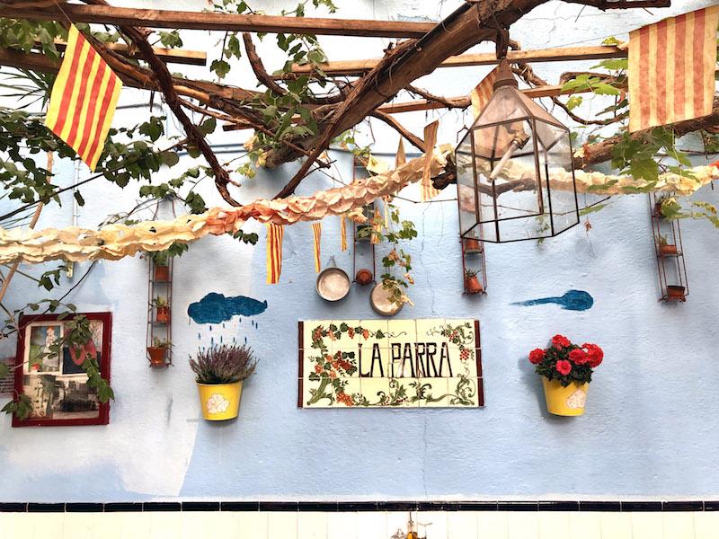 tavern barcelona sants