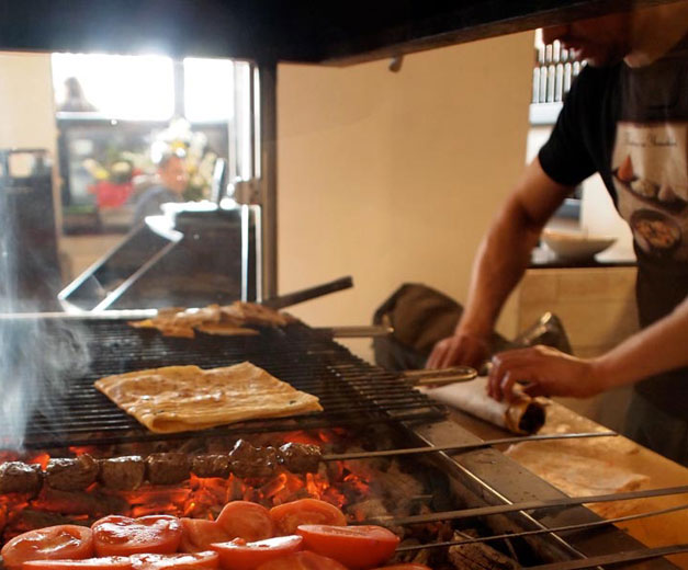 Istanbul S Best Kebabs Culinary Backstreets