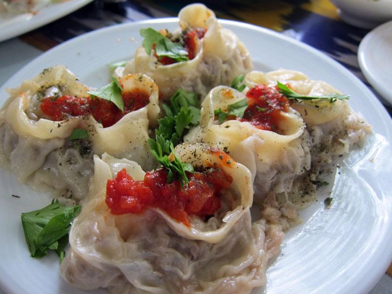 Expertly made uzbek cuisine in zeytinburnu istanbul for Am asian cuisine