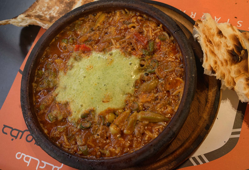 Authentic Yemeni Cooking in Istanbul's Fatih District