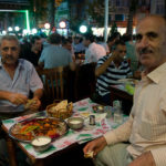 Ramadan's Iftar