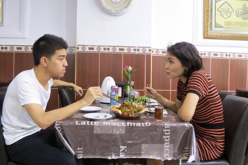 A Welcoming Uighur Restaurant in Çapa, Istanbul - Culinary