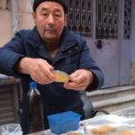 Around Kumkapı – and the World – in a Day