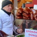 Çiğköftecisi Orhan Usta