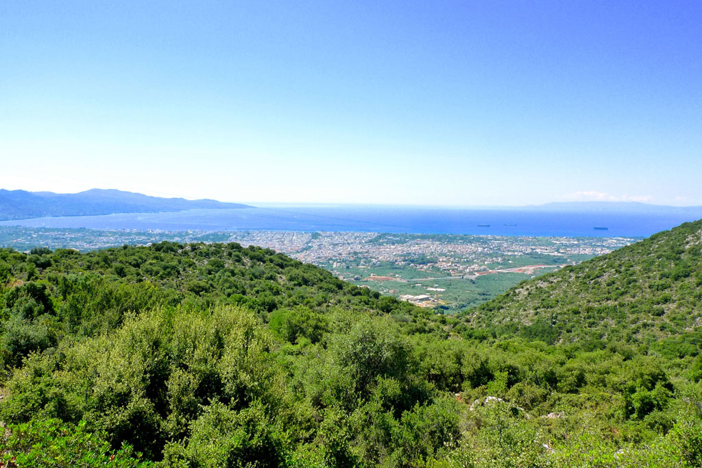 Kalamata, photo by Carolina Doriti
