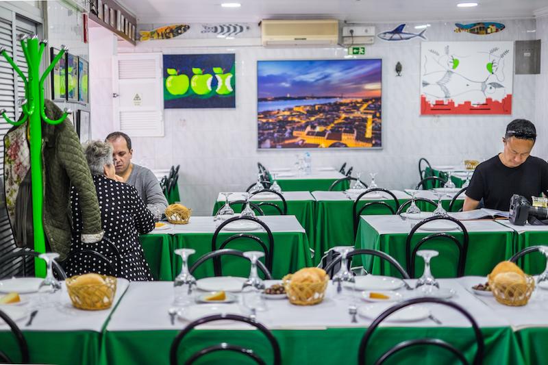 tasca best restaurants lisbon