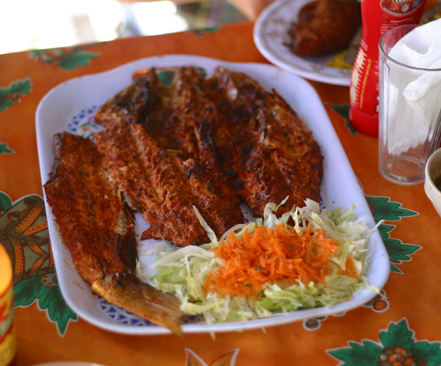 A Taste of Acapulco (in Mexico City, Too)   Culinary Backstreets