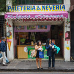 Paletas and Raspados