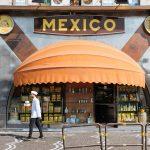 Caffè Mexico