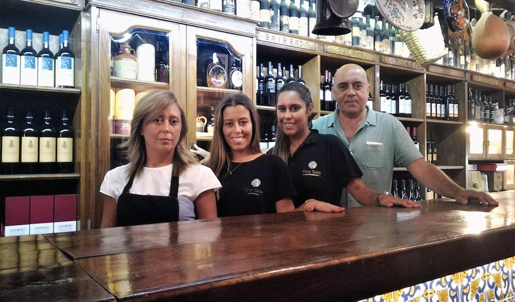 porto family restaurant