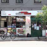 Mangal Kebab