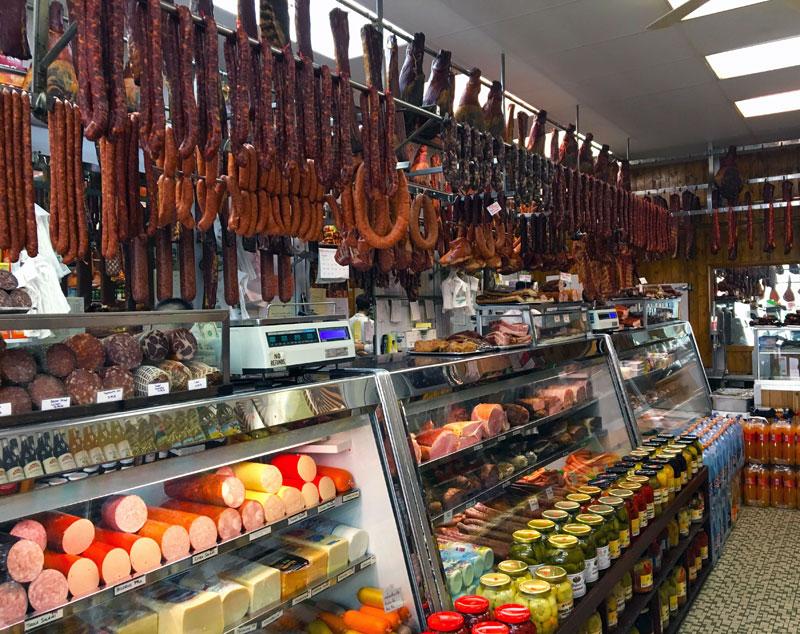 butcher astoria