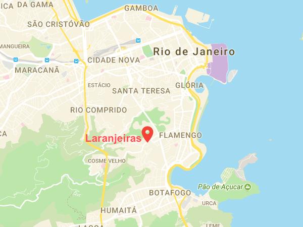 The Best Rio de Janeiro Neighborhood to Visit in 2018 Culinary