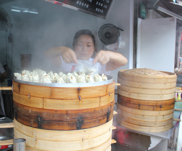 Tuned In Tokyo >> Shanghai's Best Traditional Breakfast | Culinary Backstreets