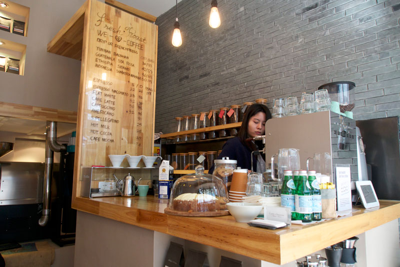 Where To Find The Best Coffee In Shanghai Culinary
