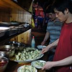 Shanghai's Top Five Late Night Dining Spots