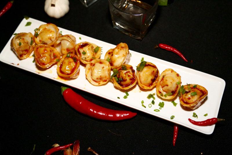 Top Shanghai's Sichuan Supper Club   Culinary Backstreets BT66